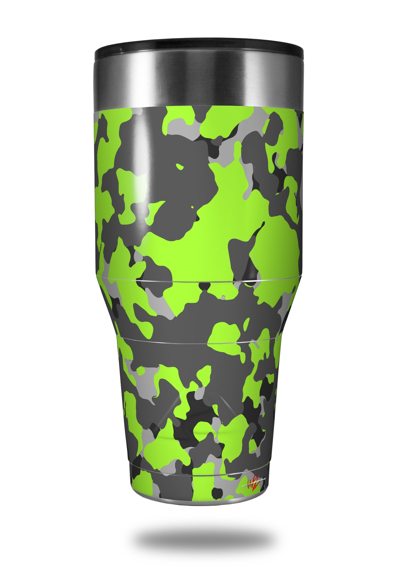 Ozark Trail Tumbler 40oz Skin Wraps Wraptorcamo Old School
