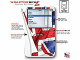 Union Jack iPod Video (5G) Skin