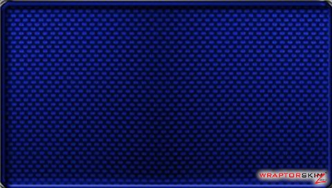 Blue Carbon Fib... J11 Gamma Blue Carbon Fiber