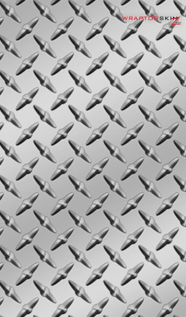 diamond plate metallic border - photo #26
