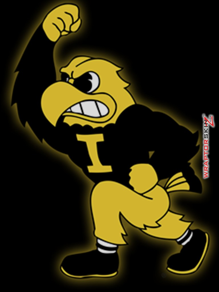 herky the hawkeye coloring pages - photo#34
