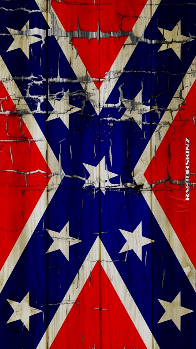 pics photos rebel flag iphone wallpaper