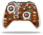 Leafy - Decal Style Skin fits Microsoft XBOX One S and One X Wireless Controller