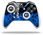Skin Wrap for Microsoft XBOX One S / X Controller HEX Blue