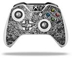 Skin Wrap for Microsoft XBOX One S / X Controller Aluminum Foil