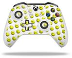 Skin Wrap for Microsoft XBOX One S / X Controller Smileys