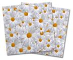 Vinyl Craft Cutter Designer 12x12 Sheets Daisys - 2 Pack