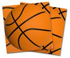 Vinyl Craft Cutter Designer 12x12 Sheets Basketball - 2 Pack