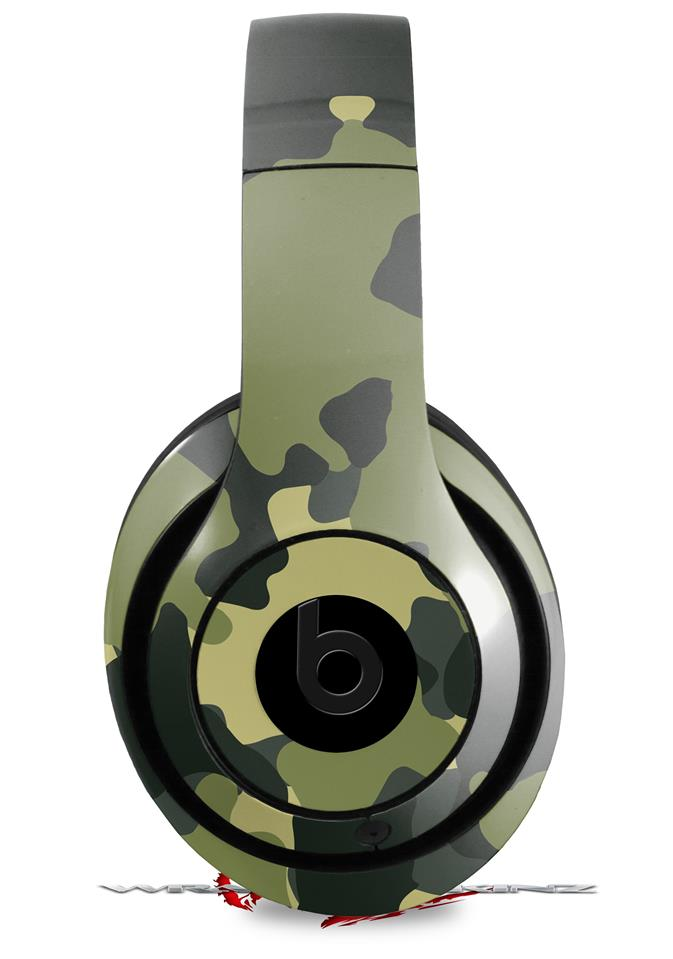 Beats Studio2 Studio3 Skins Wraptorcamo Old School
