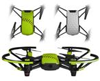 Skin Decal Wrap 2 Pack for DJI Ryze Tello Drone Softball DRONE NOT INCLUDED