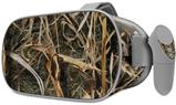 Decal style Skin Wrap compatible with Oculus Go Headset - WraptorCamo Grassy Marsh Camo (OCULUS NOT INCLUDED)