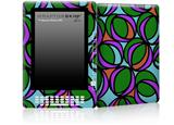 Crazy Dots 03 - Decal Style Skin for Amazon Kindle DX