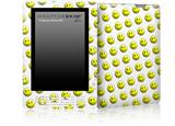 Smileys - Decal Style Skin for Amazon Kindle DX