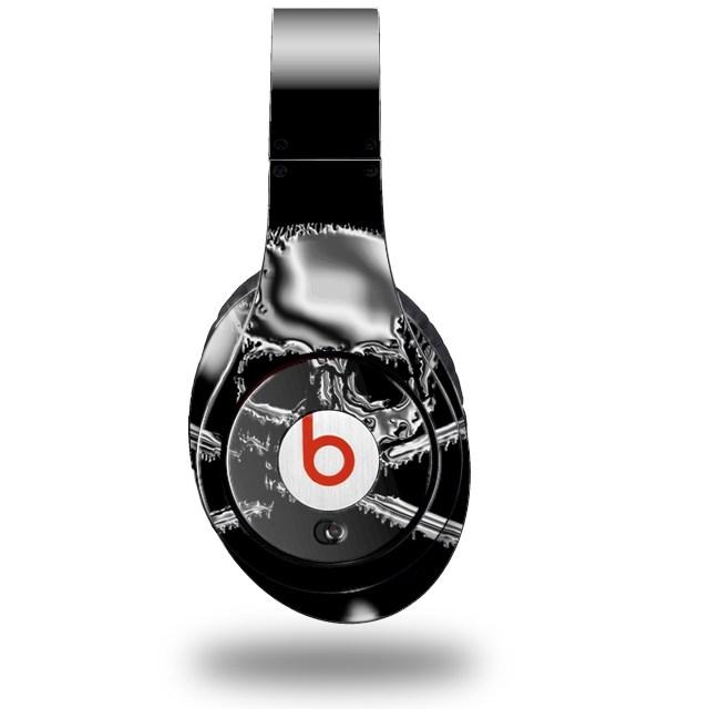 Beats Studio (Original) Skins for Beats by Dr  Dre - Monster
