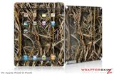 iPad Skin WraptorCamo Grassy Marsh Camo (fits iPad 2 through iPad 4)