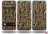 WraptorCamo Grassy Marsh Camo Decal Style Vinyl Skin - fits Apple iPod Touch 5G (IPOD NOT INCLUDED)