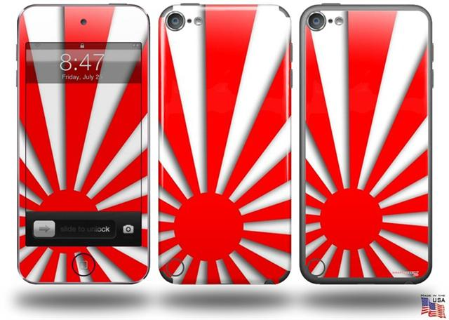 IPod Touch 5G Skins