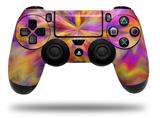 Vinyl Skin Wrap for Sony PS4 Dualshock Controller Tie Dye Pastel (CONTROLLER NOT INCLUDED)