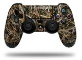 Vinyl Skin Wrap for Sony PS4 Dualshock Controller WraptorCamo Grassy Marsh Camo (CONTROLLER NOT INCLUDED)