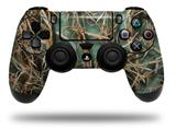 Vinyl Decal Skin Wrap compatible with Sony PlayStation 4 Dualshock Controller WraptorCamo Grassy Marsh Camo Seafoam Green (PS4 CONTROLLER NOT INCLUDED)