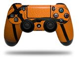 Skin Wrap for Sony PS4 Dualshock Controller Basketball (CONTROLLER NOT INCLUDED)