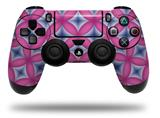 Vinyl Decal Skin Wrap compatible with Sony PlayStation 4 Dualshock Controller Kalidoscope (PS4 CONTROLLER NOT INCLUDED)