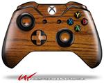 Decal Style Skin for Microsoft XBOX One Wireless Controller Wood Grain - Oak 01 - (CONTROLLER NOT INCLUDED)