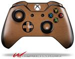 Decal Style Skin for Microsoft XBOX One Wireless Controller Wood Grain - Oak 02 - (CONTROLLER NOT INCLUDED)