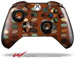 Decal Style Skin for Microsoft XBOX One Wireless Controller Leafy - (CONTROLLER NOT INCLUDED)