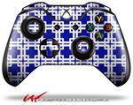 Decal Style Skin for Microsoft XBOX One Wireless Controller Boxed Royal Blue - (CONTROLLER NOT INCLUDED)