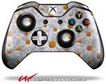 Decal Style Skin for Microsoft XBOX One Wireless Controller Daisys - (CONTROLLER NOT INCLUDED)