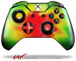Decal Style Skin for Microsoft XBOX One Wireless Controller Tie Dye - (CONTROLLER NOT INCLUDED)