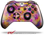 Decal Style Skin for Microsoft XBOX One Wireless Controller Tie Dye Pastel - (CONTROLLER NOT INCLUDED)