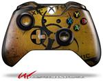 Decal Style Skin for Microsoft XBOX One Wireless Controller Toxic Decay - (CONTROLLER NOT INCLUDED)
