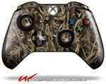 Decal Style Skin for Microsoft XBOX One Wireless Controller WraptorCamo Grassy Marsh Camo - (CONTROLLER NOT INCLUDED)
