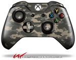Decal Style Skin for Microsoft XBOX One Wireless Controller WraptorCamo Digital Camo Combat - (CONTROLLER NOT INCLUDED)