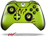 Decal Style Skin for Microsoft XBOX One Wireless Controller Softball - (CONTROLLER NOT INCLUDED)