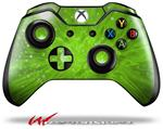 Decal Style Skin for Microsoft XBOX One Wireless Controller Stardust Green - (CONTROLLER NOT INCLUDED)