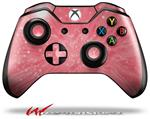 Decal Style Skin for Microsoft XBOX One Wireless Controller Stardust Pink - (CONTROLLER NOT INCLUDED)