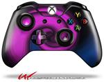 Decal Style Skin for Microsoft XBOX One Wireless Controller Alecias Swirl 01 Purple - (CONTROLLER NOT INCLUDED)