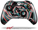 Decal Style Skin for Microsoft XBOX One Wireless Controller Alecias Swirl 02 - (CONTROLLER NOT INCLUDED)