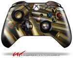 Decal Style Skin for Microsoft XBOX One Wireless Controller Bullets - (CONTROLLER NOT INCLUDED)