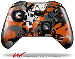 Decal Style Skin for Microsoft XBOX One Wireless Controller Halloween Ghosts - (CONTROLLER NOT INCLUDED)