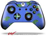 Decal Style Skin for Microsoft XBOX One Wireless Controller Turtles - (CONTROLLER NOT INCLUDED)