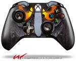 Decal Style Skin for Microsoft XBOX One Wireless Controller Tiki God 01 - (CONTROLLER NOT INCLUDED)