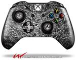 Decal Style Skin for Microsoft XBOX One Wireless Controller Aluminum Foil - (CONTROLLER NOT INCLUDED)