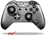 Decal Style Skin for Microsoft XBOX One Wireless Controller Feminine Yin Yang Gray - (CONTROLLER NOT INCLUDED)