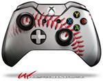 Decal Style Skin for Microsoft XBOX One Wireless Controller Baseball - (CONTROLLER NOT INCLUDED)