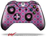 Decal Style Skin for Microsoft XBOX One Wireless Controller Kalidoscope - (CONTROLLER NOT INCLUDED)