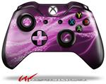 Decal Style Skin for Microsoft XBOX One Wireless Controller Mystic Vortex Hot Pink - (CONTROLLER NOT INCLUDED)